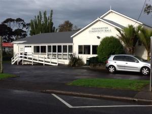 Greenhithe Community Hall
