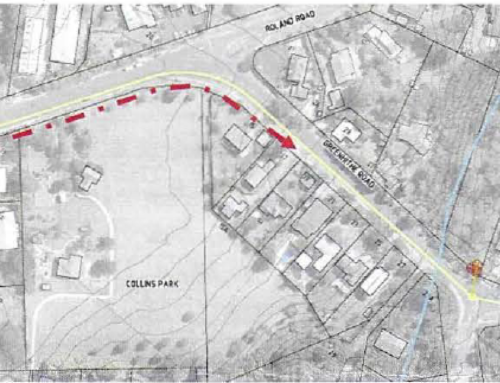 Project Update – Northern Interceptor wastewater pipe construction Greenhithe Road